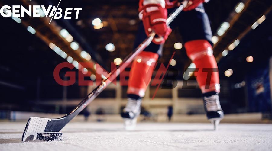 Прогнози і ставки на хокей