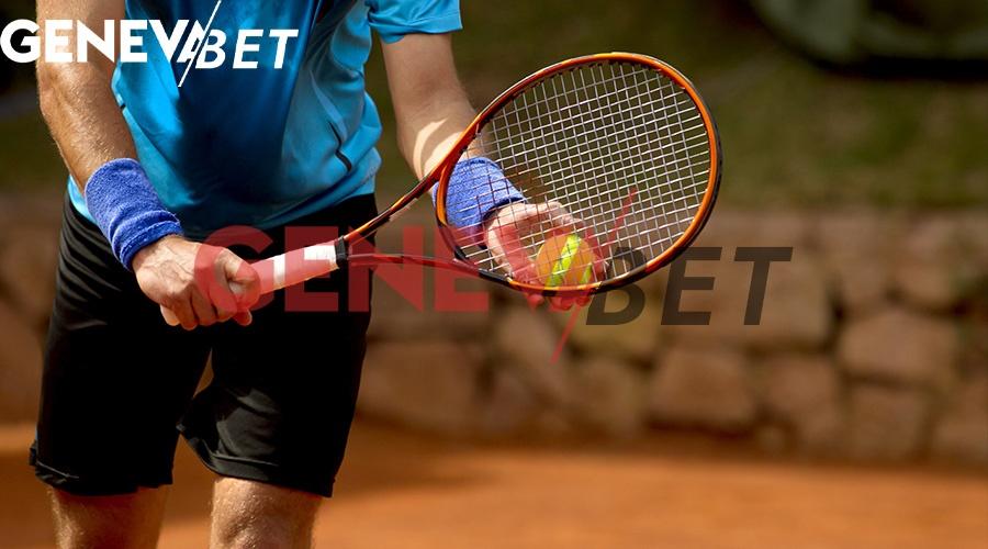 Прогнози на Теніс