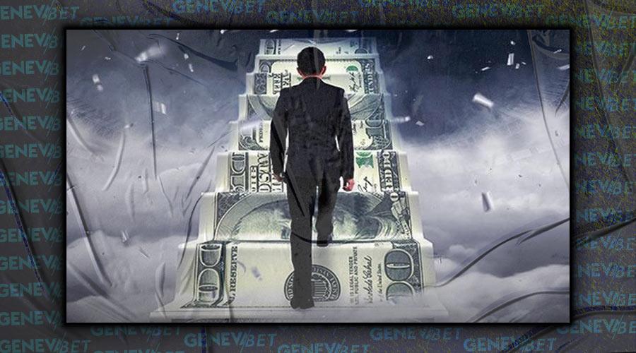 Стратегія ставки «драбинка»